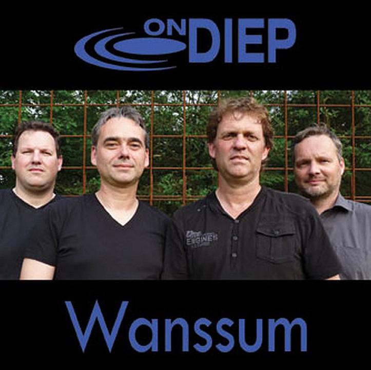 Ondiep CD Wanssum